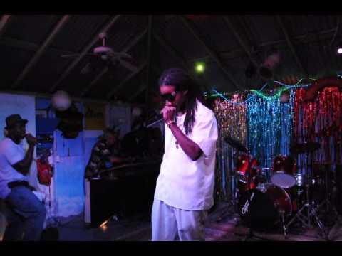 ABLAZE!!! - Montserratian