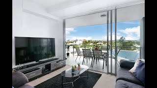 Kangaroo Point - It's All About Lifestyle - View Sat  ...
