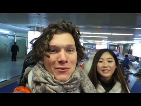 Secret Club in Shanghai!