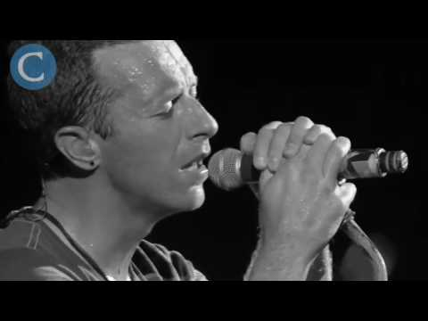 Coldplay - Always In My Head [Global Citizen Festival India]