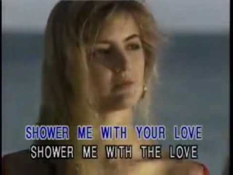 Shower Me With Your Love Surface Karaoke