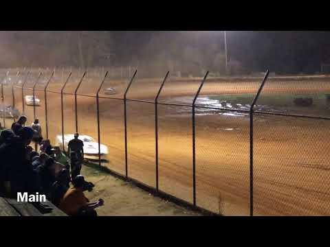 4/13/19 Limited Sportsman Harris Speedway