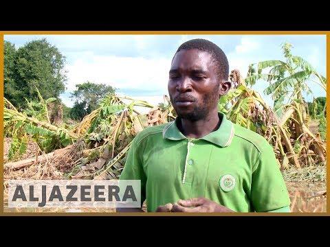 🇲🇿 Cyclone Idai: Death toll in Mozambique rises to more than 400 | Al Jazeera English