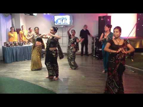 64th Independence Celebrations -  Moscow  6th February 2012 Part 3