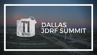 Dallas JDRF Type One Summit | Type 1 Tactical