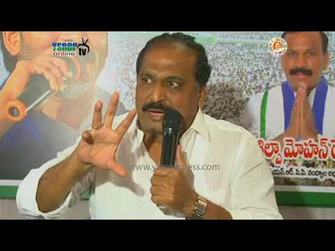 TDP Will Have August Crises for Sure again Says YSRCP Leader Silpa Chakrapani Reddy