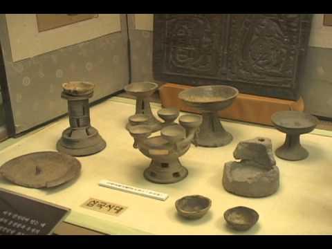 한국등잔박물관(Korean Deung-Jan Museum)