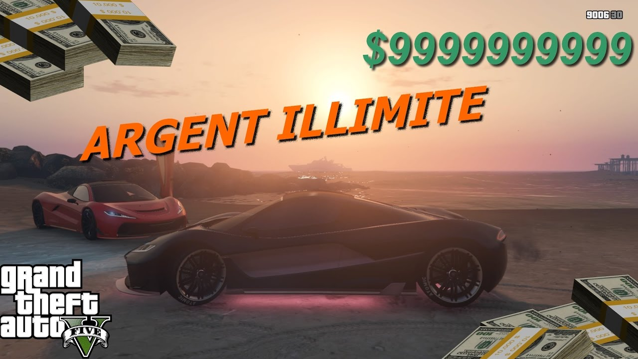 gta 5 comment vendre une voiture modifier sans payer youtube. Black Bedroom Furniture Sets. Home Design Ideas