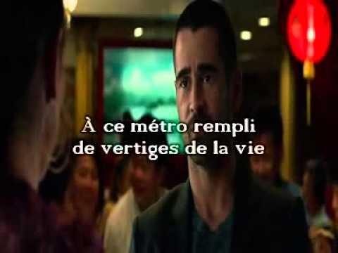 Dead man down Soundtrack Zaz - Éblouie par la nuit (Lyrics)