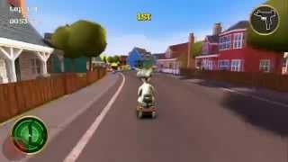 Coffin Dodgers PC Gameplay *HD* 1080P Max Settings