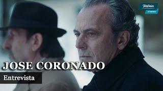 """Jose Coronado: """"Paesa es uno de los tramposos que sentó las bases de lo que ahora muchos practican"""""""