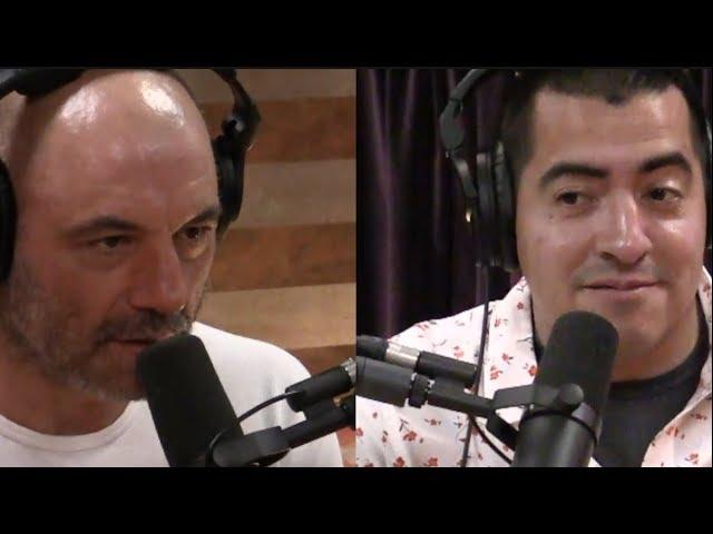 Joe Rogan | Mexico Cartel Power Goes Beyond Drugs w/Ed Calderon