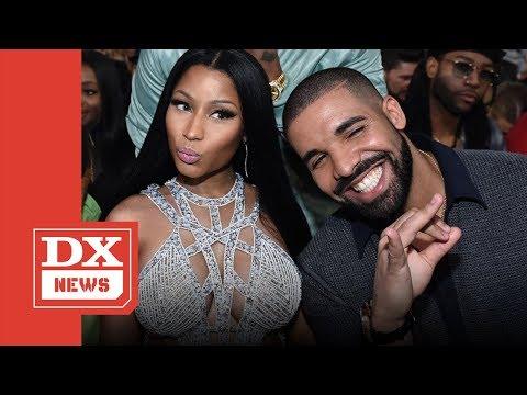 Nicki Minaj Explains Why Drake Isn't On Her
