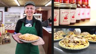 Welsh Heritage Farms Apple Orchard & Pie Shop