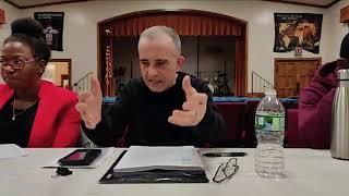 Bible Study, 3/10/2020, Attributes of God Part 15, Pastor Peter Nicotra #gbcny † gbcny.org