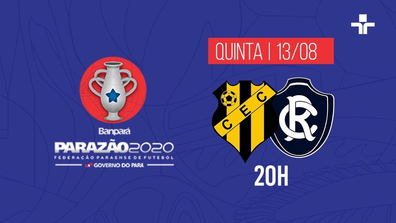 Parazão 2020: Castanhal X Remo
