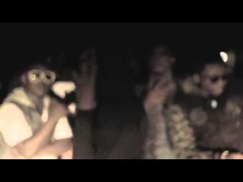 M.I Feat. Pryse -- N'Otis (Video) www.djokaymegamixer.com