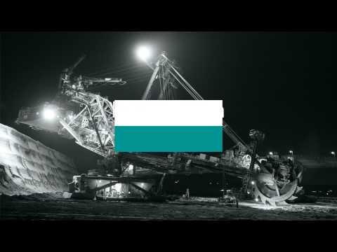 EP Coal Trading - Präsentation