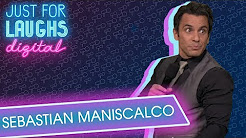 Sebastian Maniscalco - Craigslist Is an Invitation to Get Murdered