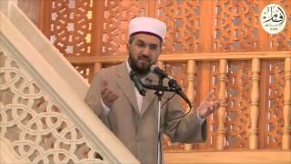 Yüreklere İslamı Yazan Adam: İmam-ı Rabbani - İhsan Şenocak Hoca
