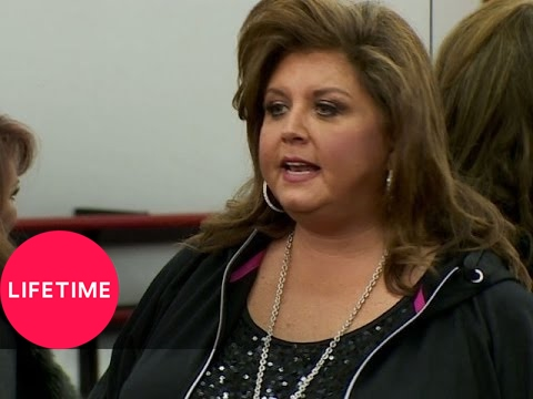 Dance Moms: Dance-Off for Maddie's Position (S4, E9)