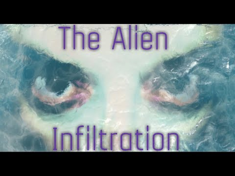 ASMR, The Alien Infiltration, Sci Fi Audio Adventure