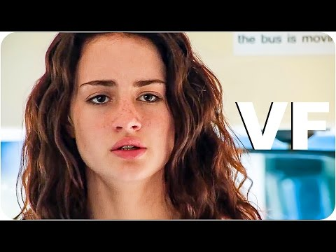 TRAMPS Bande Annonce VF (2017) streaming vf