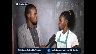 EBY'OMUGENZI #ZIGGYWINE - Byobadde tomanyi ku wa poliisi n'omusomesa Biibino - MC IBRAH INTERVIEW