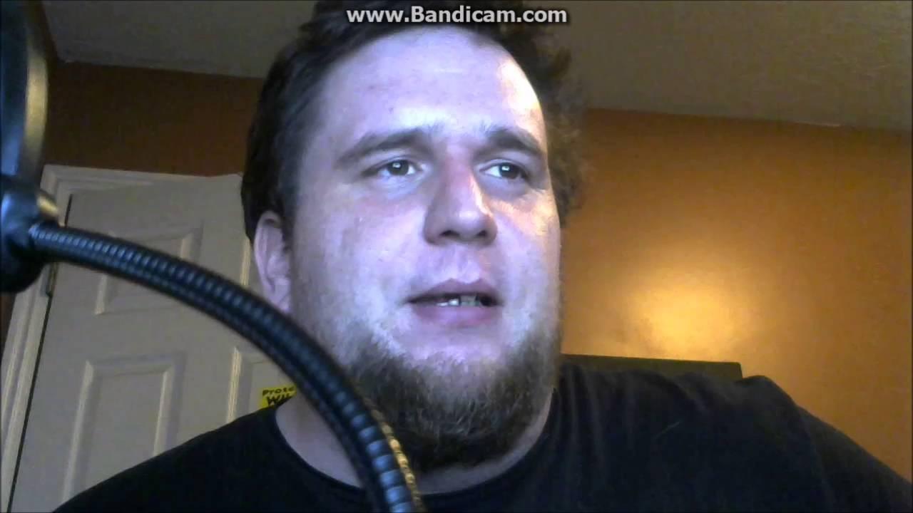 VonHelton threatens lawsuit against VonHeltonJR - YouTube