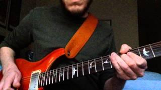 Steely Dan - Bodhisattva guitar cover