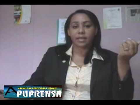 Bonao Declaraciones Angela Frias Caso niños Quemad...
