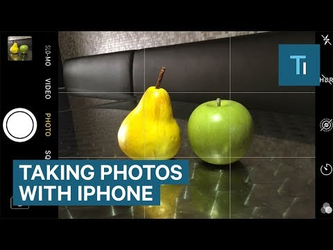 5 tips for taking better photos on your iPhone