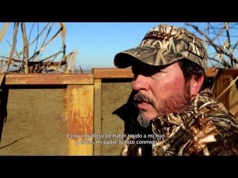 ISLEÑOS, a root of America (short clip, 2015, La Gaveta Producciones)