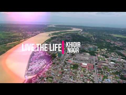 Drone - This is Kota Bharu ....