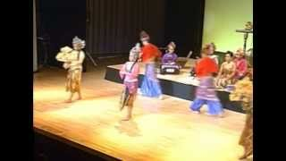 MALAYSIA TRADITIONAL MUSIC AND DANCE