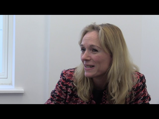 Dr Victoria Tzortziou Brown