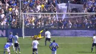 Video Gol Pertandingan Sampdoria vs Lazio