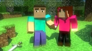 Minecraft топ 10 лучших клипов мультиков 2014-2015