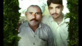 Sanu Sohni Lagdi Tu Sari Di Sari edited by Zaman   YouTube
