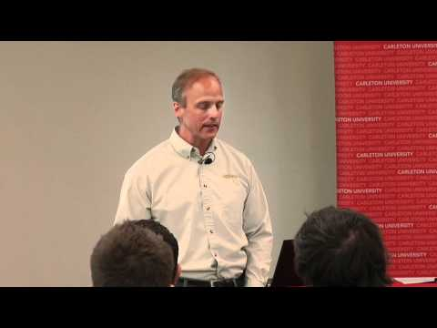 Roadmaps Lecture: Stay Hungry, Stay Foolish
