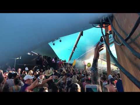 Chris Lake - Coachella 2018 - Weekend 1 - April 14th