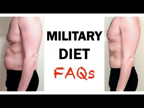 military-diet-faqs-pt.-1:-substitutions-|-lose-10-pounds-in-3-days:-how-does-it-work?