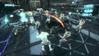 Batman Arkham Knight: Endless Combat Challenge