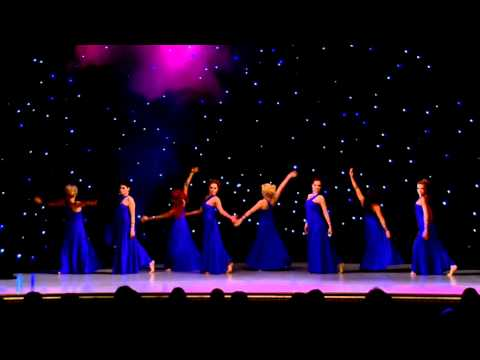 """Show-group """"Silver Night"""""""