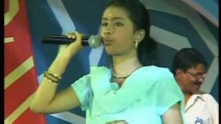 pulveli  song whistled by Shweta