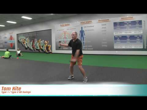 Golf Workout – Strength & Conditioning