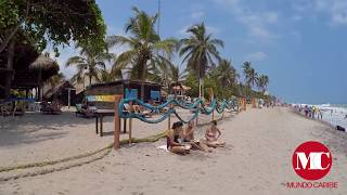 Palomino,  La Guajira Colombia 2017 - Palomino Tropical Paradise
