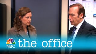 The Office - Michael Scott Reincarnated (Episode Highlight)
