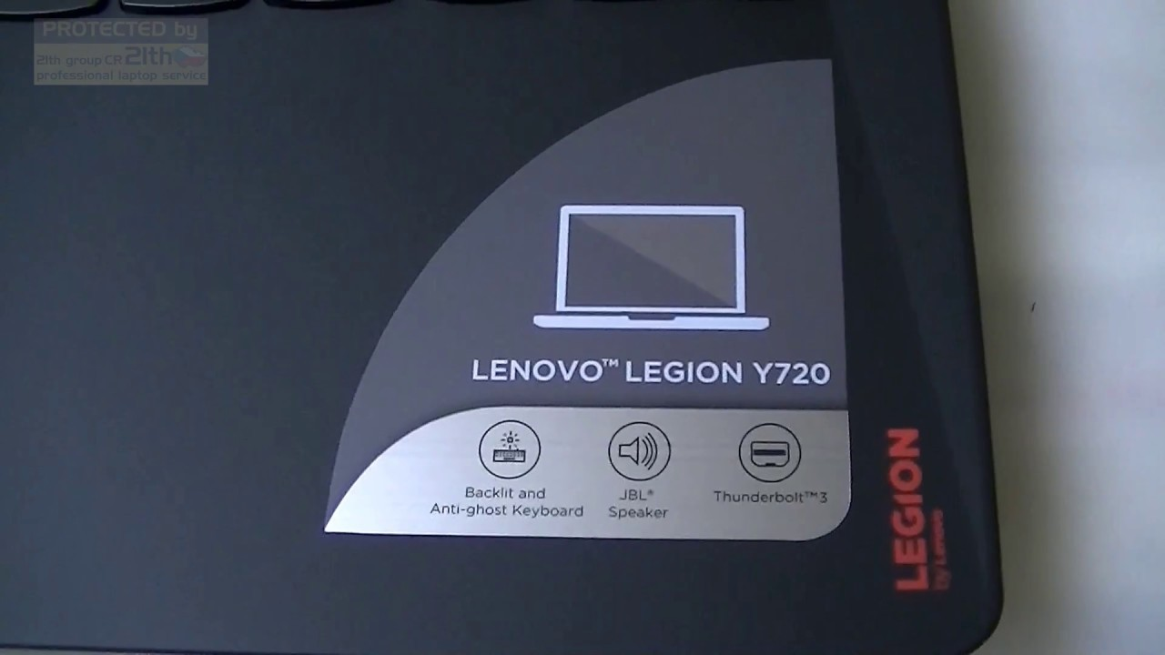 How to repair or replace WIFI card on Lenovo Legion Y720, tourtial