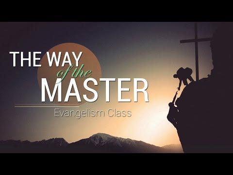 The Way of the Master - EVANGELISMO BÍBLICO - LIÇÃO 1 (LEGENDADO)